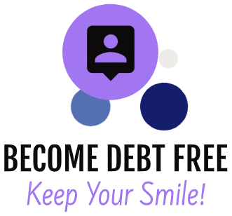 Become Debt Free Logo