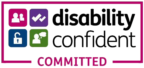 Disability Confident Accreditation